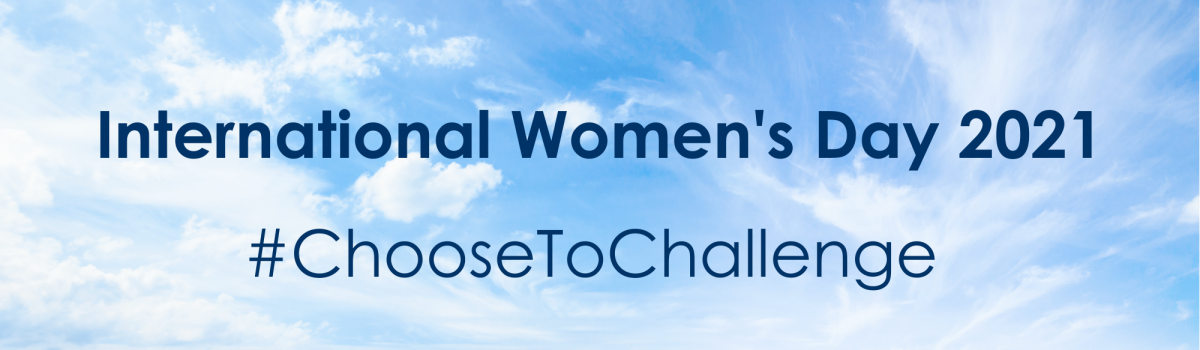 Inclusion Resources Special – International Women's Day 2021